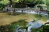 阿哈湖风景区