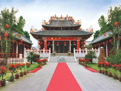德庆学宫旅游景点图片