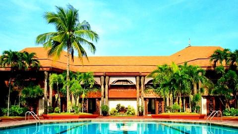 椰子宫的图片
