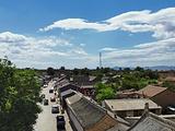 鸡鸣驿驿站博物馆