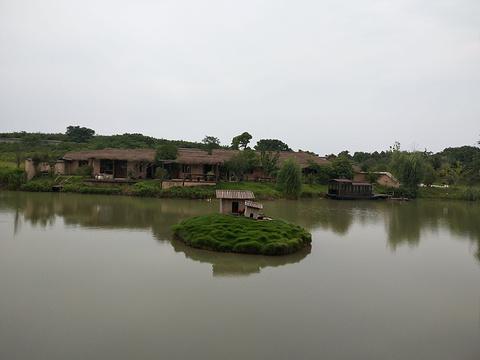 三国村旅游景点图片