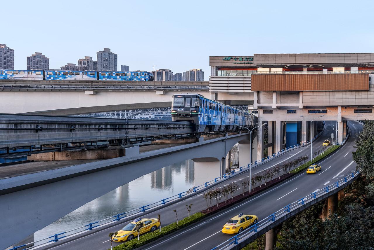 重庆经典4日线路