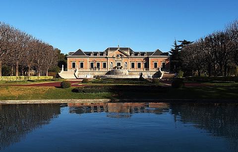 阿尔贝尼兹宫