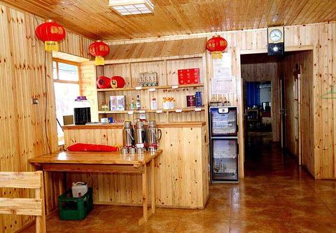 木屋农家乐饭店