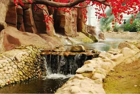 御龙温泉渡假村