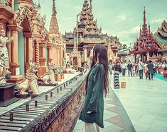 佛国佛系之旅,告诉你不一样的缅甸