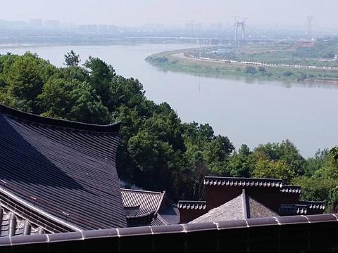 昭山风景区旅游景点图片