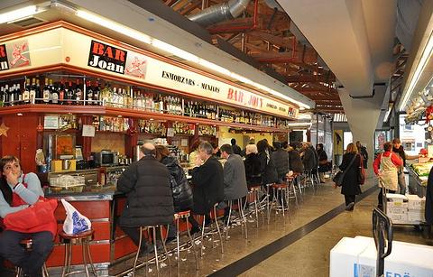 Bar Joan