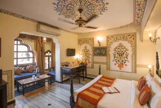 乌麦巴哈旺酒店