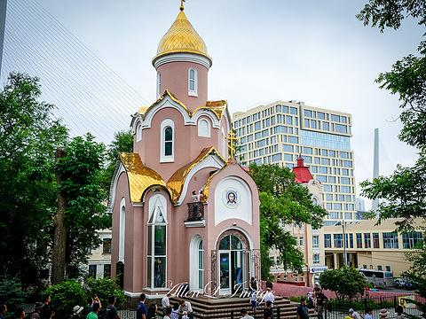 东正教堂的图片