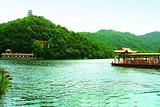 石燕湖森林动物园