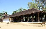 恩贝卡神庙