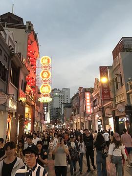 广州老字号一条街