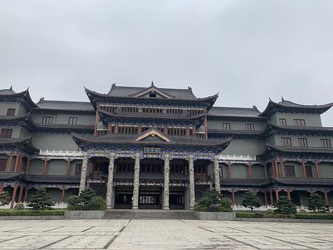 安源锦绣城的图片