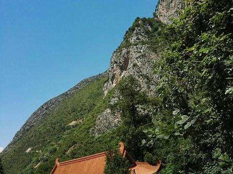 杜少陵祠旅游景点图片