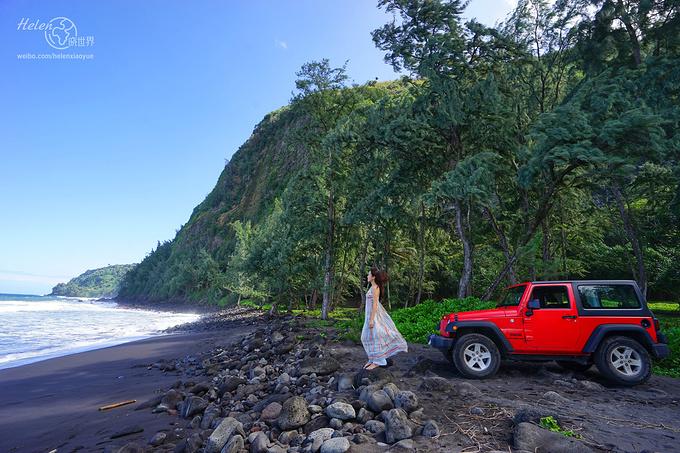 夏威夷全景10日线路