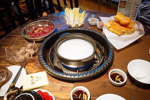 太艮堡毋米粥(锦龙路总店)