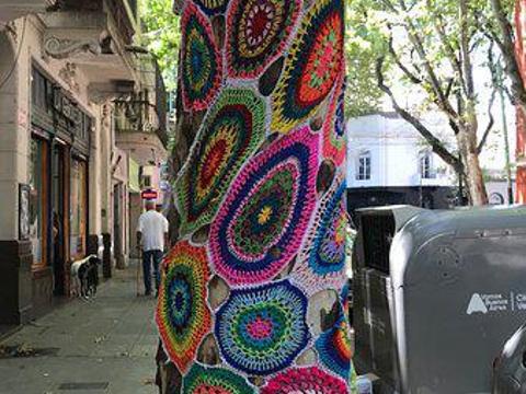 Palermo Soho旅游景点图片