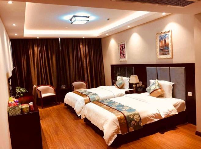 夹江贡鑫大酒店