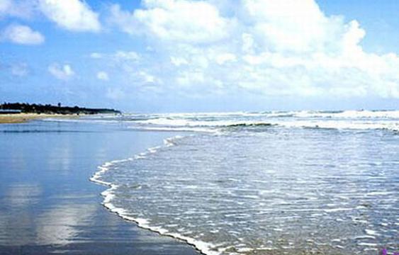 东海岛旅游景点图片