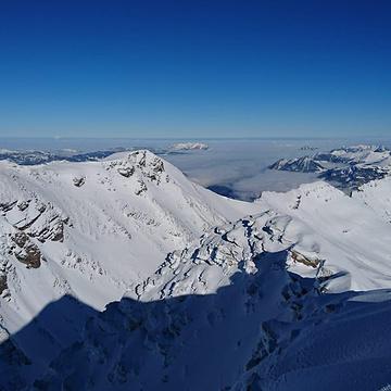 伯尔尼滑雪场