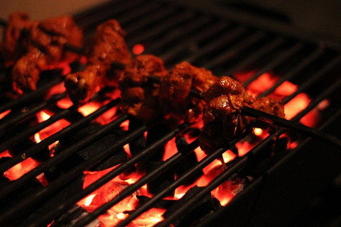 将军碳烤肉(束草)