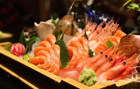 無境·匠心日本料理(汉街店)