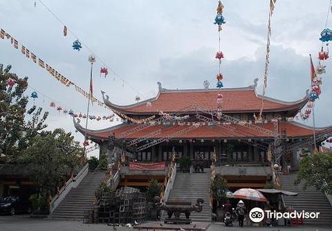永严寺的图片