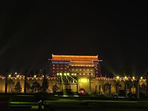 唐代长安城禁苑旅游景点图片