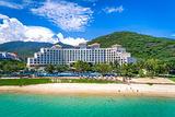 三亚亚龙湾海景国际度假酒店