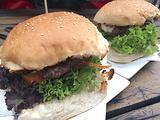 Red Star Burger Bar