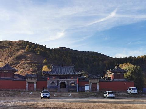 寿宁寺的图片