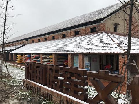 祝甸砖窑文化馆旅游景点图片