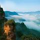新昌硅化木国家地质公园