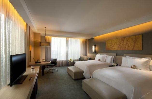首尔康莱德酒店
