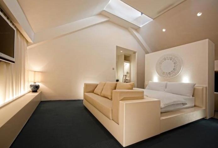 宝瓷林精品酒店