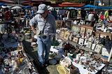 Encants跳蚤市场