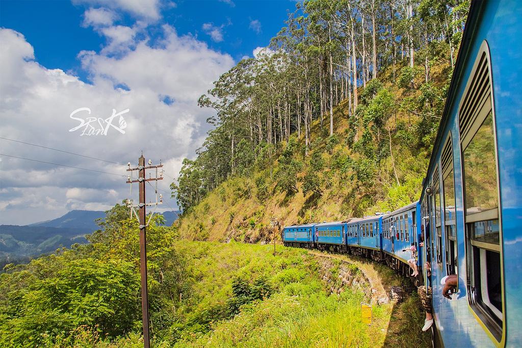 斯里兰卡中南部8日线路