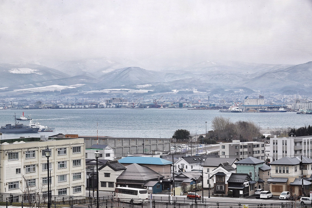 函馆精致三日线路