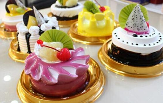 鑫美美特好蛋糕(七店)旅游景点图片