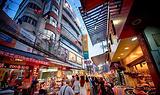 台江步行街