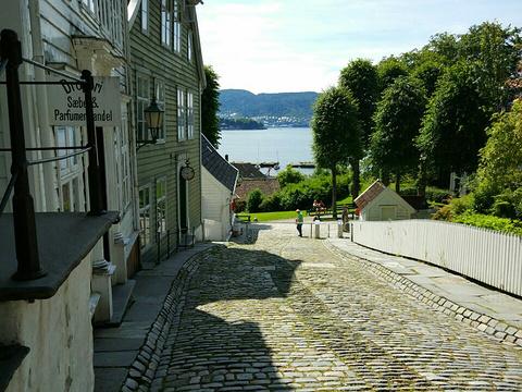 Gamle Bergen Museum - Bymuseet i Bergen旅游景点图片