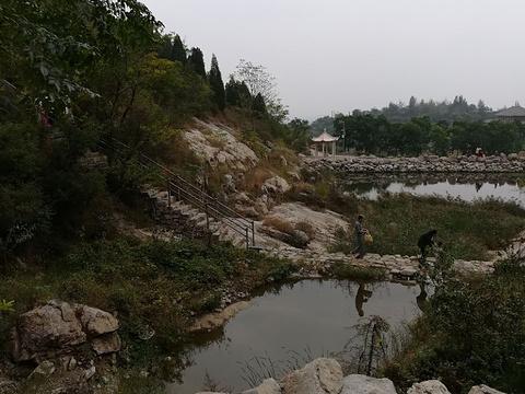 五岩山景区旅游景点图片