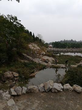 五岩山景区的图片
