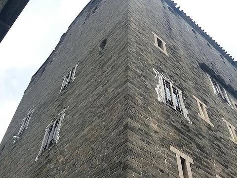 钟楼古村旅游景点图片