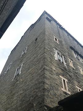 钟楼古村的图片