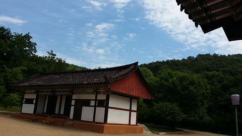 广法寺的图片