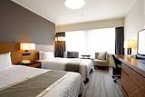 京王广场东京尊贵大酒店(Keio Plaza Hotel Tokyo Premier Grand)