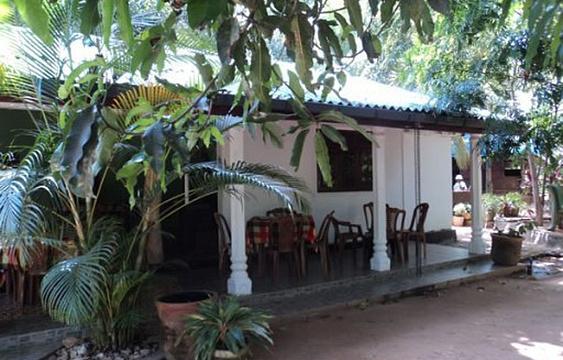 Ariya Rest House旅游景点图片