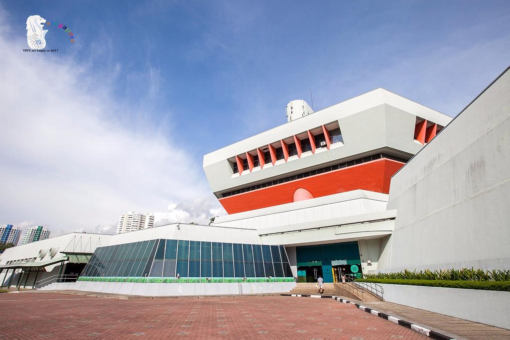 新加坡科学中心